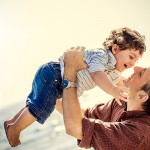Becoming a 'heavenly' Father