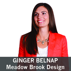 Ginger Belnap main