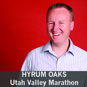 Hyrum Oaks main