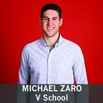 40 under 40: Michael Zaro