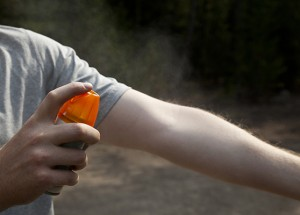 The mosquitoes are out early in Utah County this year. The Utah County Health Department recommends people keep mosquito repellent at the ready for protection. (Stock Photo)