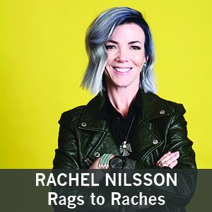 Rachel Nilsson main