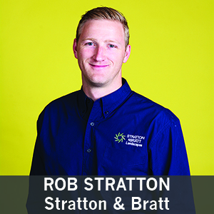 Rob Stratton main