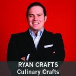40 under 40: Ryan Crafts