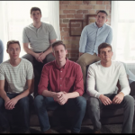 Utah-Tube: BYU Vocal Point gets sentimental with 'Toy Story' song