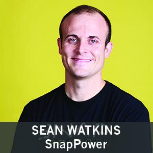 Sean Watkins main