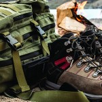 Made in UV: Survival kit shoe laces; summer style