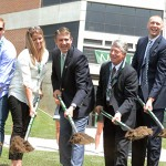 UVU breaks ground on NUVI Basketball Center where players can 'chase big dreams'