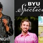 Gladys Knight, Peter Hollens and Lexi Mae Walker will perform at the 2016 BYU Spectacular! (Photo courtesy BYU Alumni)