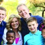 Everyone deserves a family: Airport reunion garners 28 million views