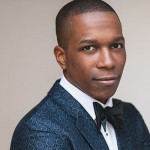 'Hamilton' star, Leslie Odom Jr., performing at BYU in September