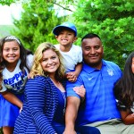 Rise and route: Fan-Player-Coach journey leads Kalani and Timberly Sitake to first-and-10