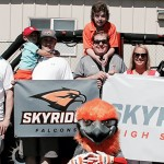 New Skyridge High in Lehi almost ready for fall