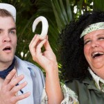 SCERA's 'South Pacific' is a walk down memory lane for director and a history lesson for all