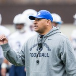 Everything you ever wanted to know about BYU football season openers