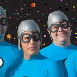 The Aquabats storm Provo Rooftop with ska reunion show