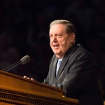 7 powerful quotes on religion from Elder Holland's BYU Education Week Devotional