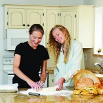 Made with love: Mother-daughter duo bake up delicious business