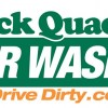 Quick Quack Car Wash is opening its first Utah location in Spanish Fork.