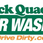 Quick Quack Car Wash celebrates Grand Opening of the 10 Utah County locations with 10 days of free car washes