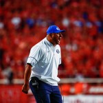 Kalani Sitake defends missionaries and age gap in BYU sports