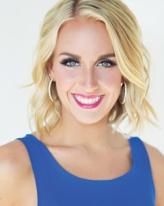 In April 2016, Lauren graduated from UVU with a bachelor's in psychology. This Pleasant Grove native won Miss Utah two months later.