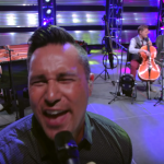 Utah-Tube: The Piano Guys share upbeat message of hope with 'Okay'