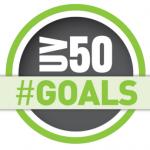 UV50: #GOALS