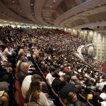 The problem that canceled general conference twice