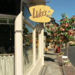Luke's Diner from 'Gilmore Girls' coming to Salt Lake for one day