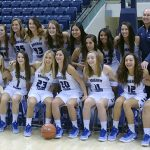 New height and versatility morphing BYU women's basketball team for 2016–17 season