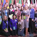 How 8 Mormon maternal feminists are influencing global policy this week in Ecuador
