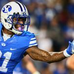 Jamaal Williams' top 5 rushing performances that claimed him the career rushing record at BYU