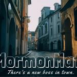#MormonMafia: Hilarious tweets about the 'most dangerous' Mormons