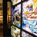 NYC audiences catch vision of UVU stained glass installation