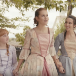 Utah-Tube: Working With Lemons takes to Heritage Place as 'Hamilton's' Schuyler sisters