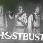 Utah-Tube: Provo group knows who to call with original 'Ghostbusters' song