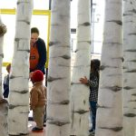 University Place's The Orchard brings the outdoors indoors with these playground attractions
