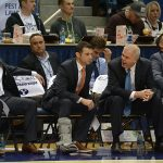 BYU basketball assistant coach Terry Nashif leaving program for business endeavors