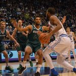 BYU can't find answer to hot-handed UVU in UCCU Crosstown Clash upset