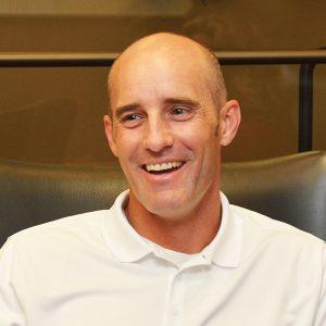 Eric Child, FiberFix & Spark Innovation