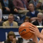 Mika's second half dominance secures BYU win over San Francisco