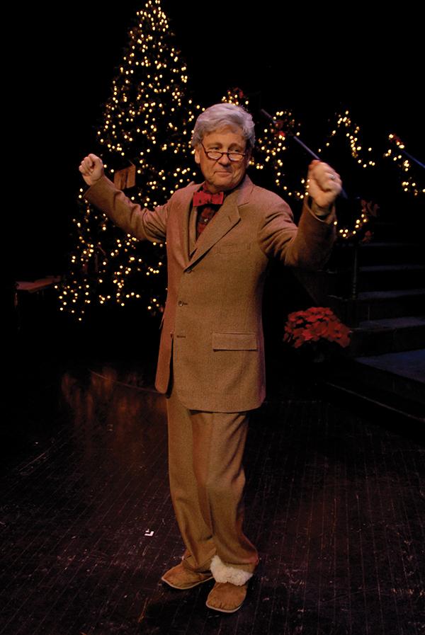 Mr. McLean\'s Christmas - UtahValley360