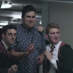 Utah-Tube: 'The wand chooses the wizard' in Harry Potter video from Stuart Edge