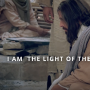 Light of the World -Jesus Christ