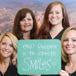 Creating Smiles: Nord Orthodontics in Orem braces families for a happy holiday through Sub for Santa