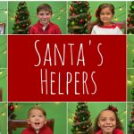 Utah-Tube: Christmas Kids almost know Santa's reindeers' names