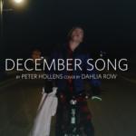 Utah-Tube: Dahlia Row's final song of 2016 is a carol of giving