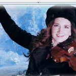Utah-Tube: Jenny Oaks Baker rings in Christmas with 'Carol of the Bells'