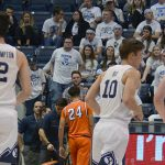 BYU basketball's costly mid-season dilemma: A rotating roster